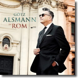 Cover: Götz Alsmann - In Rom
