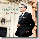 Cover:  Götz Alsmann - In Rom