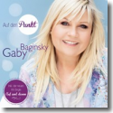 Cover:  Gaby Baginsky - Höllenfeuer