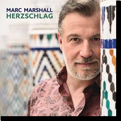 Cover: Marc Marshall - Herzschlag