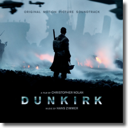 Cover: Dunkirk - Original Soundtrack