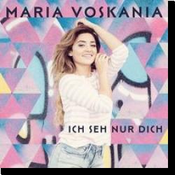Cover: Maria Voskania - Ich seh nur dich