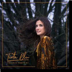 Cover: Valeria Frattini - Tinta Blu EP
