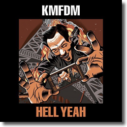 Cover: KMFDM - Hell Yeah