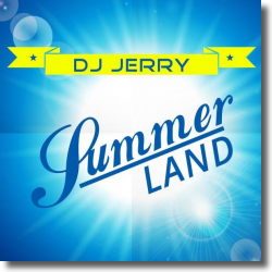 Cover: DJ Jerry - Summerland