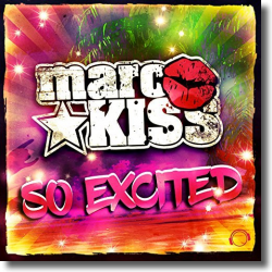 Cover: Marc Kiss - So Excited