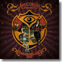Cover:  Tomorrowland - Amicorum Spectaculum - Various Artists