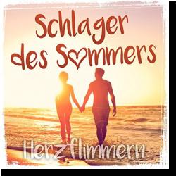Cover: Herzflimmern - Schlager des Sommers