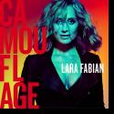 Cover:  Lara Fabian - Camouflage