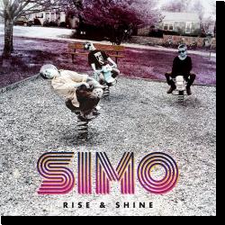 Cover: SIMO - Rise & Shine