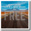 Cover:  Sean Finn vs. Terri B! & Peter Brown - Free