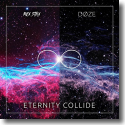 Cover: Rex Stax & Døze - Eternity Collide