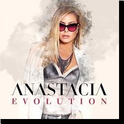 Cover: Anastacia - Evolution