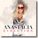 Cover:  Anastacia - Evolution