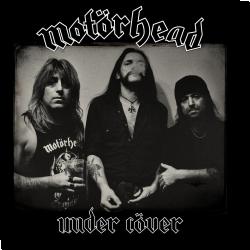 Cover: Motörhead - Under Cöver