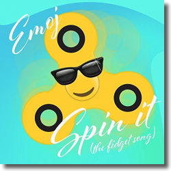 Cover: Emoj - Spin It (The Fidget Song)