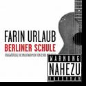 Cover:  Farin Urlaub - Berliner Schule