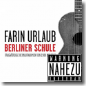 Farin Urlaub - Berliner Schule