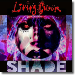 Cover: Living Colour - Shade