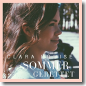 Cover:  Clara Louise - Sommer gerettet