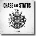 Cover:  Chase & Status - Tribe