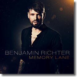 Cover: Benjamin Richter - Memory Lane