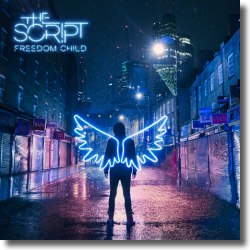 Cover: The Script - Freedom Child