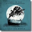 Cover:  Fury In The Slaughterhouse - Little Big World – Live & Acoustic