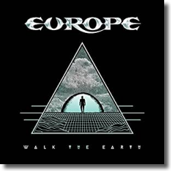 Cover: Europe - Walk The Earth