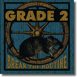 Cover: Grade 2 - Break The Routine
