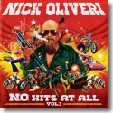 Cover:  Nick Oliveri - N.O. Hits At All – Volume 3