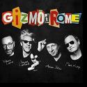 Cover:  Gizmodrome - Gizmodrome