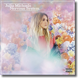 Cover: Julia Michaels - Nervous System