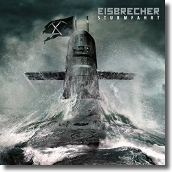 Cover: Eisbrecher - Sturmfahrt