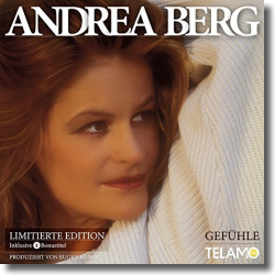 Cover: Andrea Berg - Gefühle (Premiumversion)