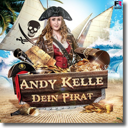 Cover: Andy Kelle - Dein Pirat