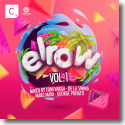 Cover:  Elrow Vol.1 - Various Artists