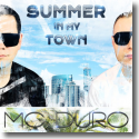 Cover:  MC Duro - Summer in My Town