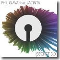 Cover: Phil Giava feat. Jacinta - Secret 3.0