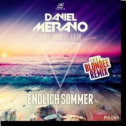 Cover: Daniel Merano feat. Marius Gröh - Endlich Sommer