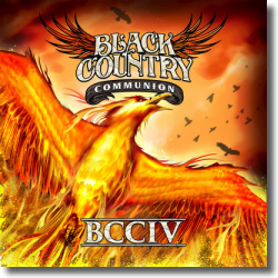 Cover: Black Country Communion - BCCIV
