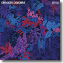 Cover:  Crooked Colours - Vera