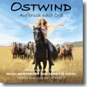 Cover: Ostwind 3 - Aufbruch nach Ora - Original Soundtrack