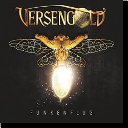 Cover: Versengold - Funkenflug