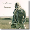 Cover:  Gary Numan - Savage (Songs From A Broken World)