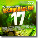 Cover:  TechnoBase.FM Volume 17 - Various Artists