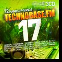 TechnoBase.FM Volume 17