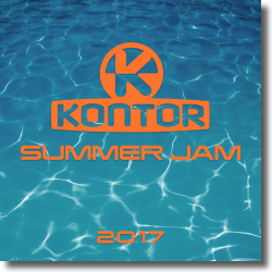 Cover: Kontor Summer Jam 2017 - Various Artists