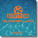 Cover:  Kontor Summer Jam 2017 - Various Artists