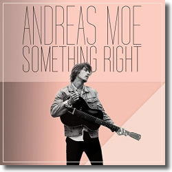 Cover: Andreas Moe - Something Right